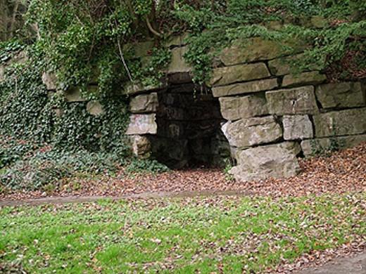 St Annes Park, Dublin, Ireland. : Stock Photo