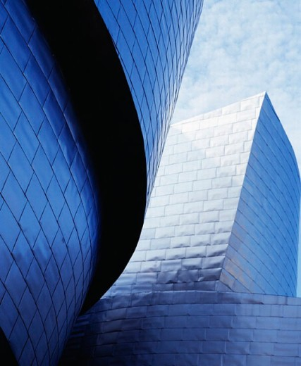 Stock Photo: 1566-0223762 Guggenheim Museum. Bilbao. Basque Country. Spain