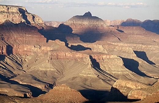 Stock Photo: 1566-0237925 Grand Canyon National Park. Arizona, USA