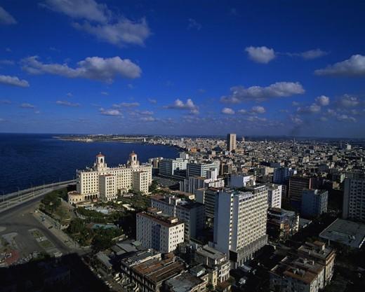 Stock Photo: 1566-030600 Havana. Cuba