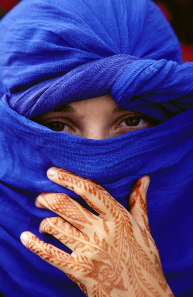 Stock Photo: 1566-037333 Morocco