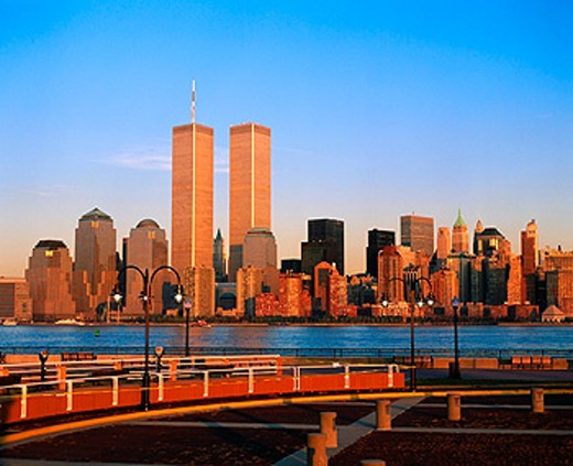 Stock Photo: 1566-046562 Manhanttan. New York City. USA