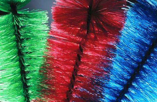 Brushes : Stock Photo