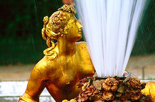 Venus Fountain. Versailles. France : Stock Photo