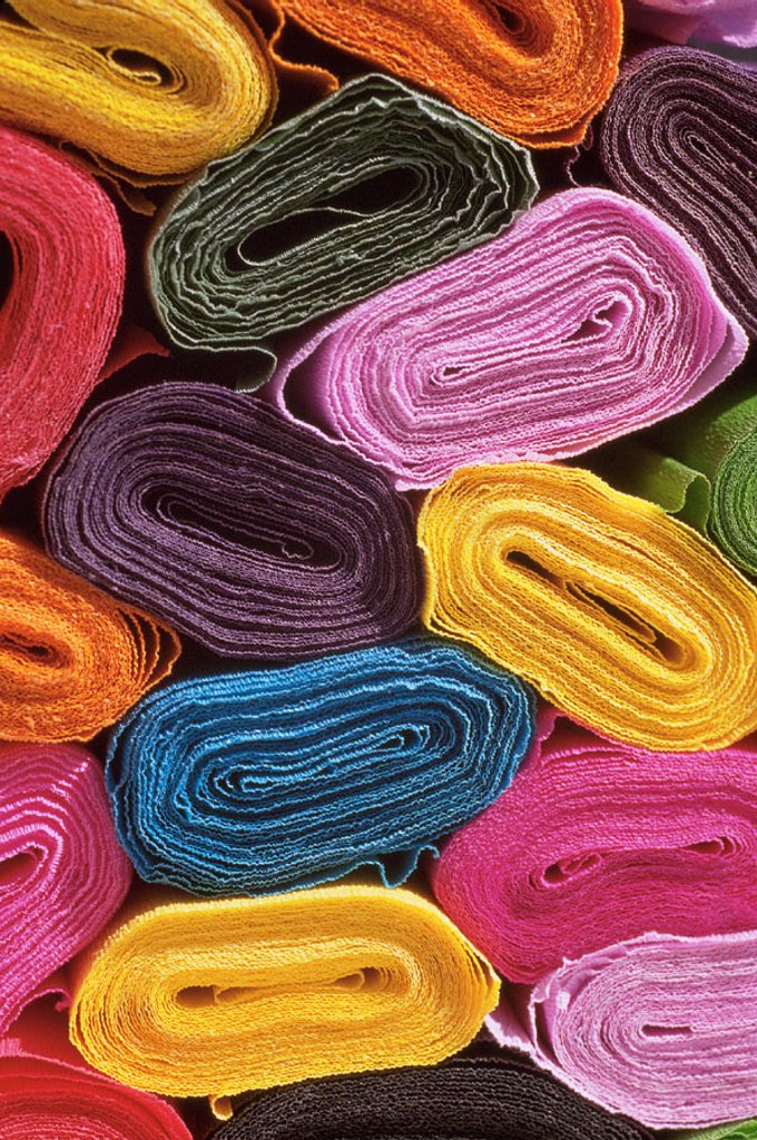 Stock Photo: 1566-06675 Crepe paper