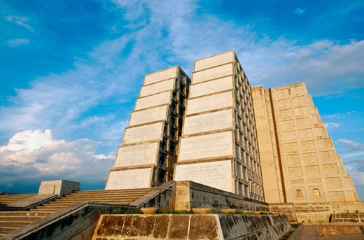 Faro a Colón. Santo Domingo. Dominican Republic : Stock Photo