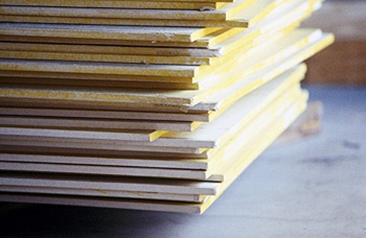 Construction material : Stock Photo