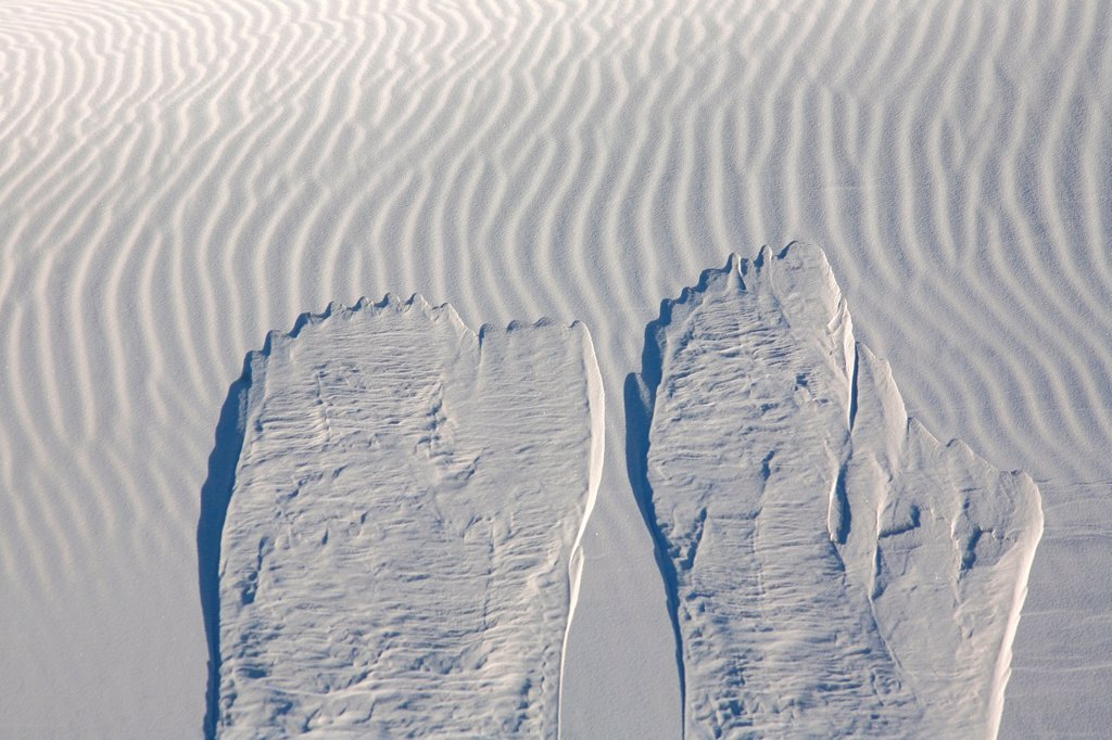 Stock Photo: 1566-1030999 White Sands National Monument, Alamogordo, New Mexico, USA