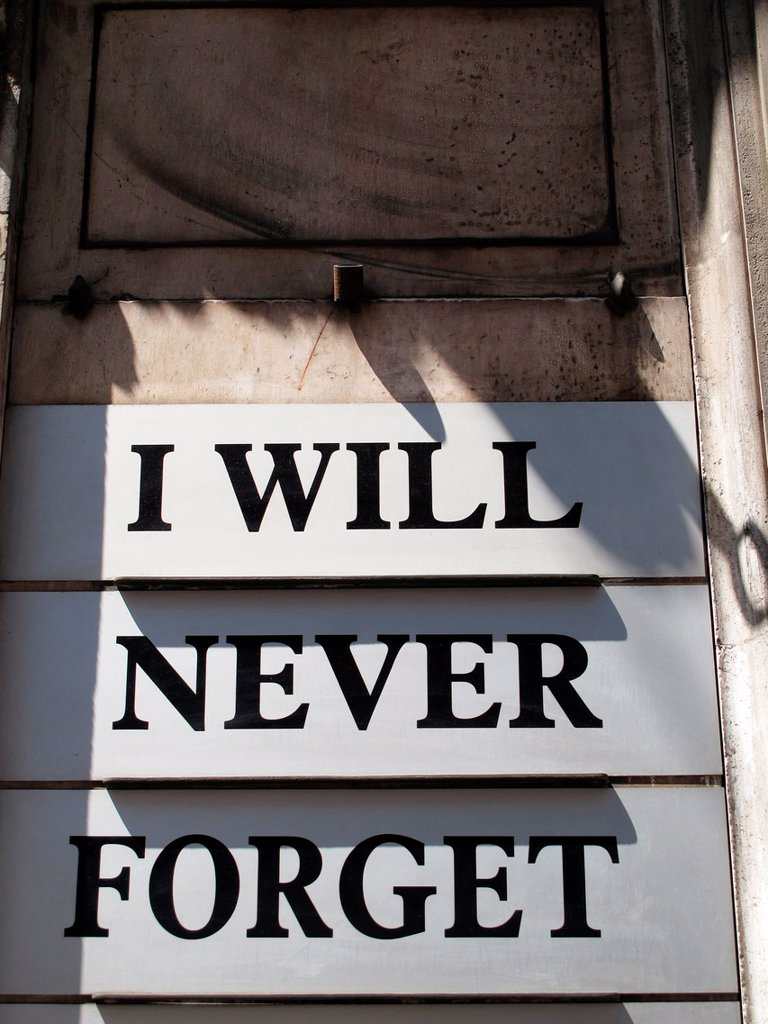 Stock Photo: 1566-1037693 I will never forget the eleventh outside shop in rome italy