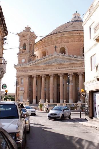 Malta, Europe : Stock Photo