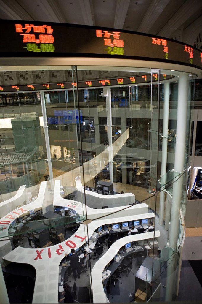 Stock Photo: 1566-1069744 Tokyo