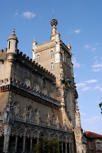 Stock Photo: 1566-1070789 Bussaco, Beira, Portugal, Europe