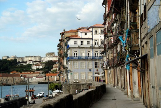 Oporto, Portugal, Europe : Stock Photo