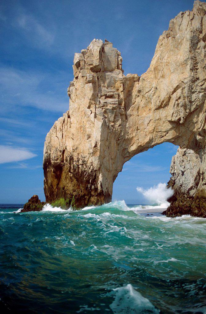 Cabo San Lucas : Stock Photo