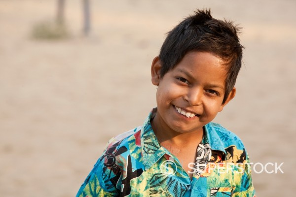 Udayan - Udayan is Vatsalya´s Residential Care Program for Orphaned & abandoned children in Rajasthan, India : Stock Photo