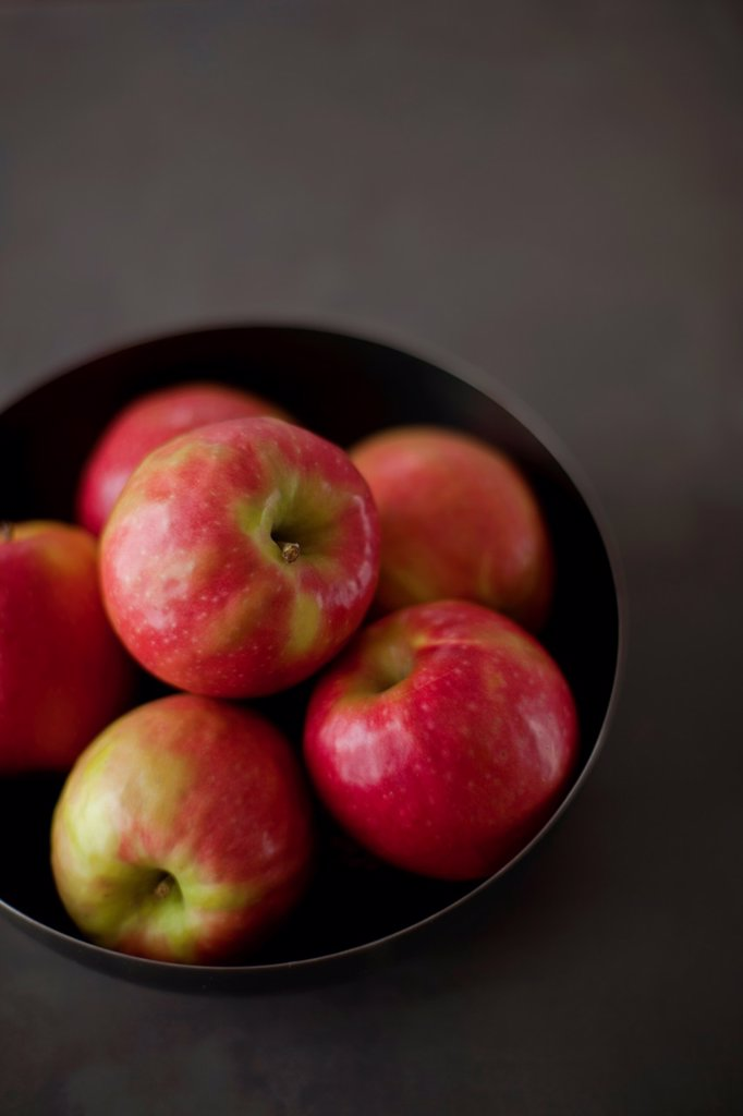 Stock Photo: 1566-1114784 Pink lady apples