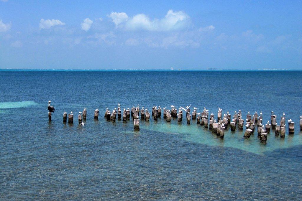 Stock Photo: 1566-1128543 Mexico, Isla Mujeres, Quintana roo