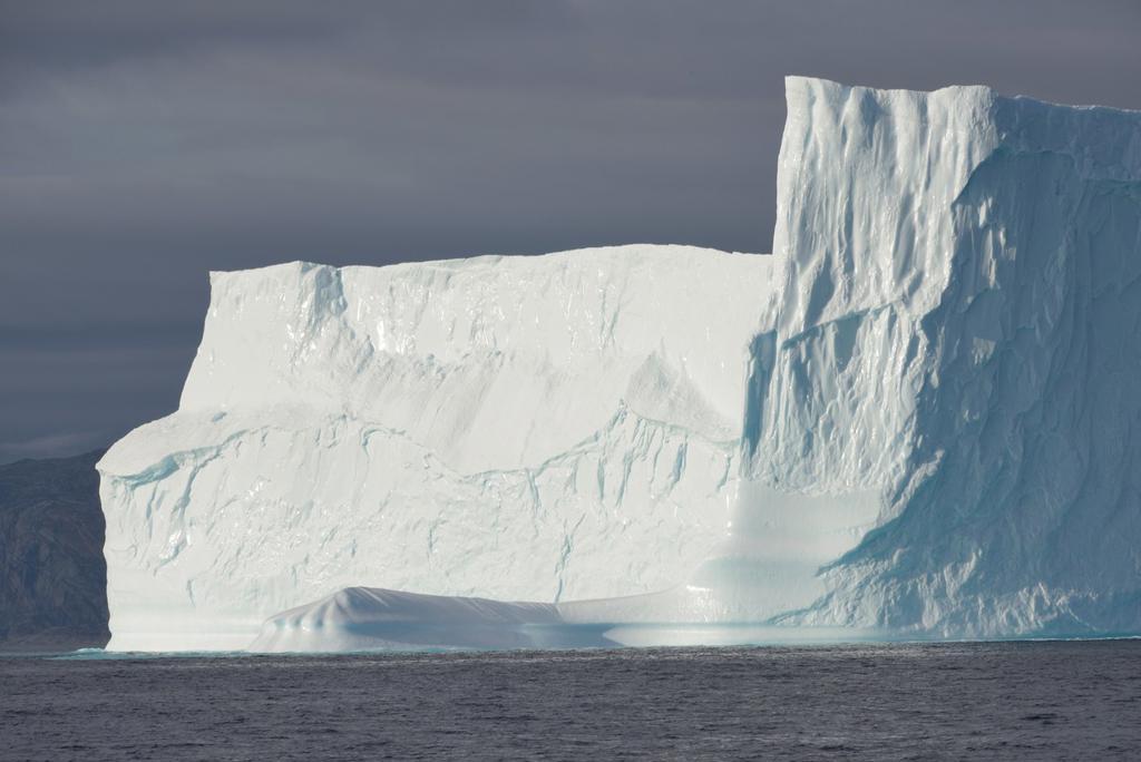 Stock Photo: 1566-1150948 Greenland, Upernavik region, Baffin Bay, Iceberg