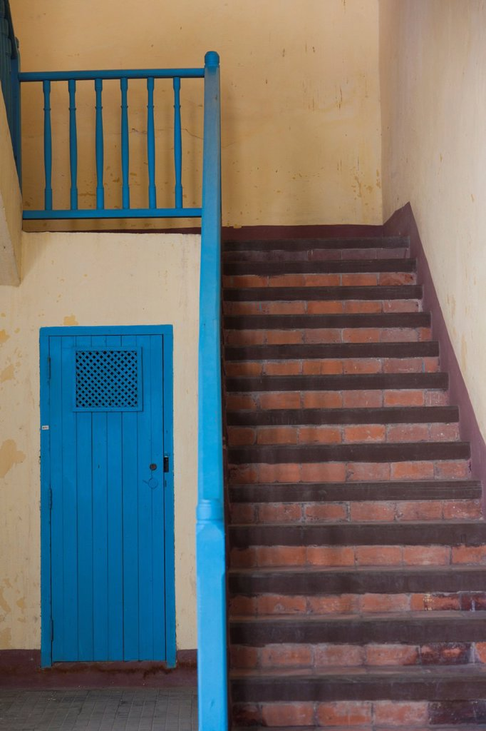 Cuba, Havana, Havana Vieja, Convento de Santa Clara convent : Stock Photo