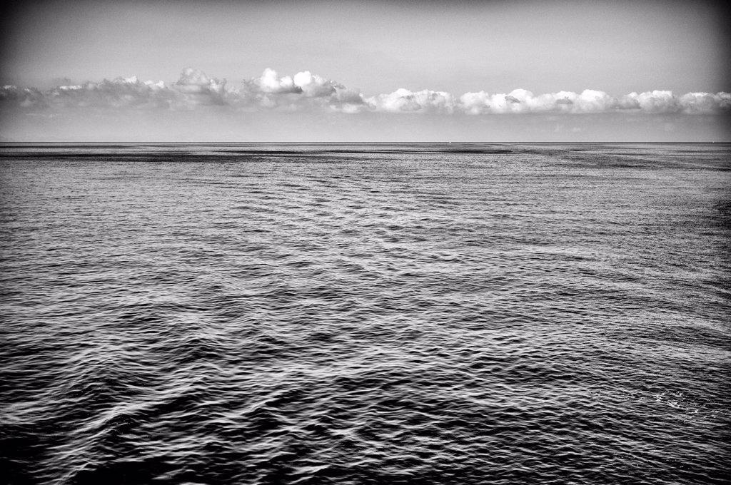 mar, paisaje marino, sea, seascape, : Stock Photo