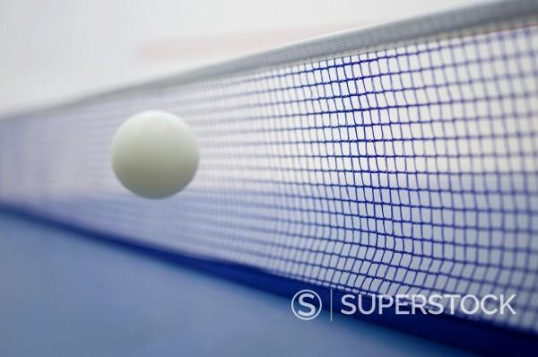 Table tennis : Stock Photo