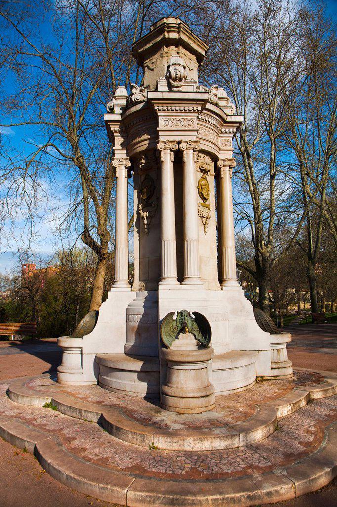 Stock Photo: 1566-1212342 Doña Casilda Park. Bilbao. Bilbo. Bizkaia. Vizcaya. Pais Vasco. Euskadi. Basque Country. Spain.