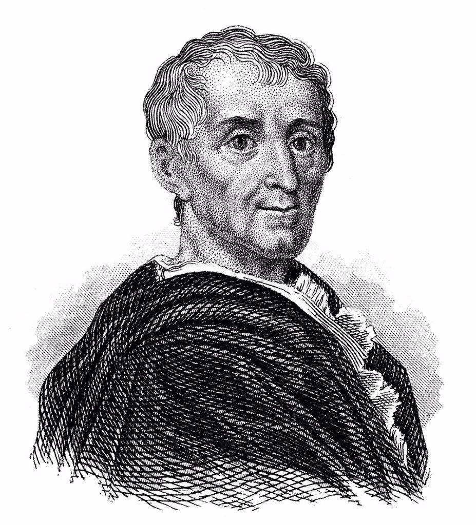 charles de secondat baron de montesquieu essay Charles-louis de secondat, better known as baron de montesquieu (1689-1755) was a lawyer, aristocrat and a leading figure of the french enlightenment.