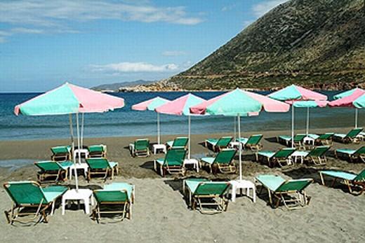 Stock Photo: 1566-255132 Crete, Grece