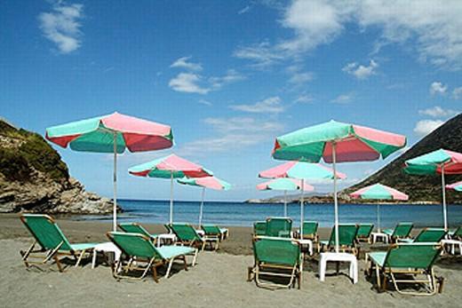 Stock Photo: 1566-255133 Rethymnon Province, Crete, Grece