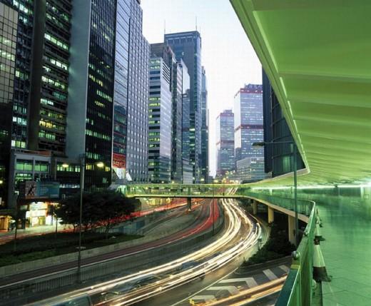 Hong Kong. China : Stock Photo