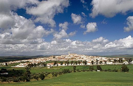 Fuenteovejuna, Cordoba province, Spain : Stock Photo