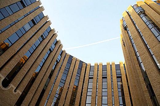 Near of Glaziers Hall, Southwark, London. England, UK : Stock Photo