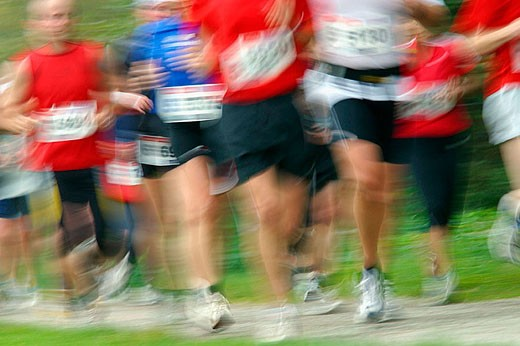 Running : Stock Photo