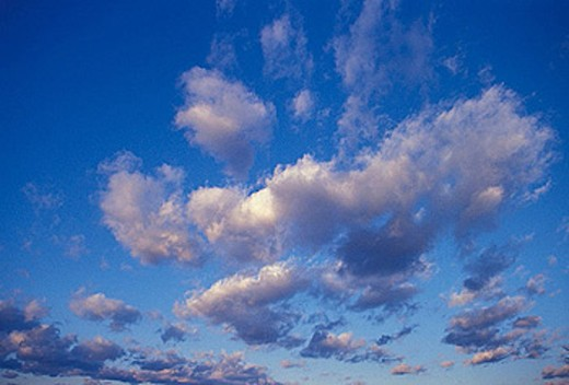 Stock Photo: 1566-285820 Clouds