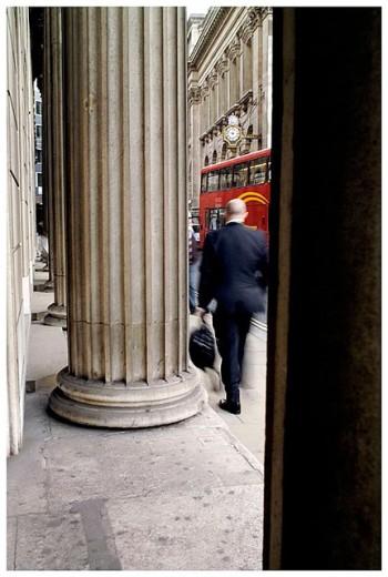 City of London. England, UK : Stock Photo