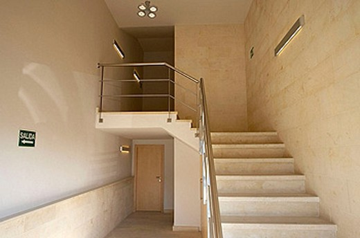 Stock Photo: 1566-361558 Staircases. Office