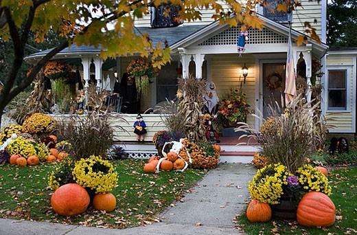 Stock Photo: 1566-365148 Halloween