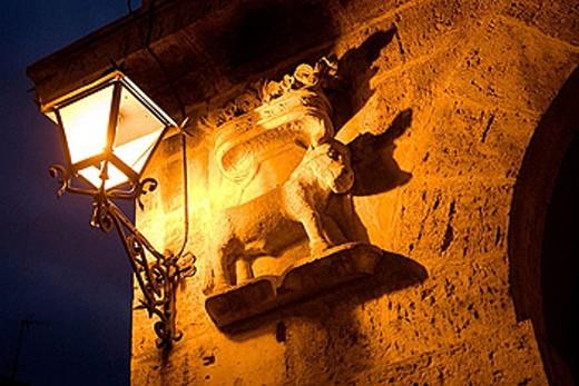 Stock Photo: 1566-370036 Main Square. Toro. Zamora province. Spain.