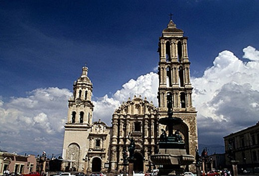 Stock Photo: 1566-384776 Saltillo. Coahuila, Mexico.