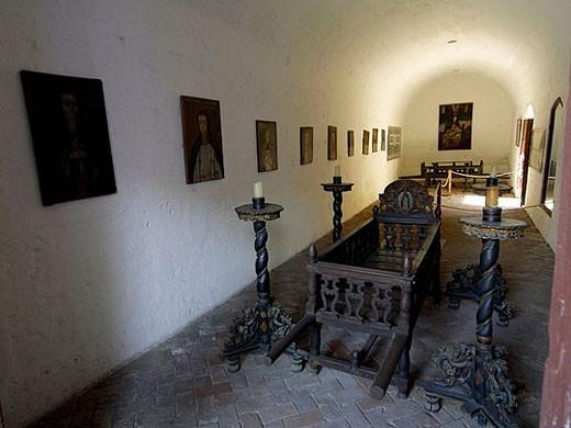 Monasterio de Santa Catalina de Siena, en Arequipa, Perú. : Stock Photo