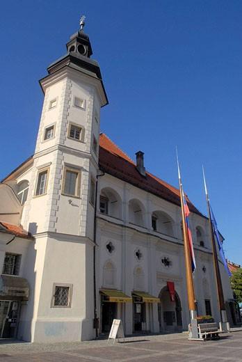 Maribor. Slovenia : Stock Photo
