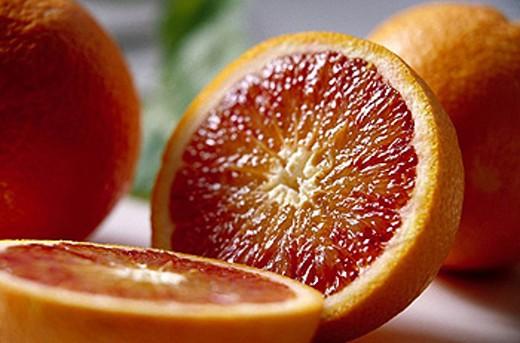 Grapefruit : Stock Photo