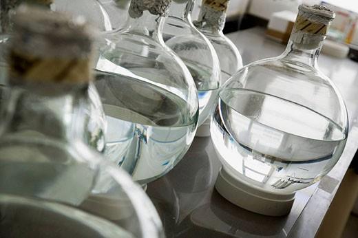 Glassware : Stock Photo