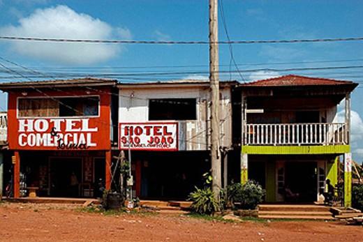 ´Jardim do Ouro´. Pará. Brazil. : Stock Photo