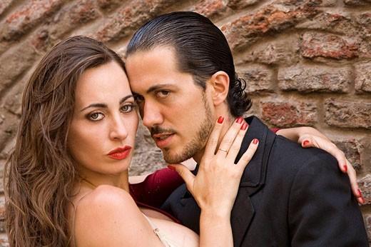 Tango. Buenos Aires, Argentina : Stock Photo