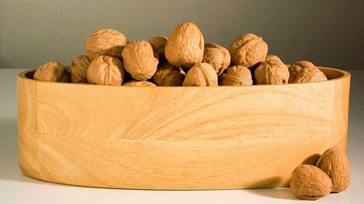 Nuts : Stock Photo