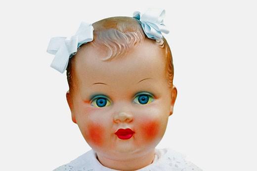 Doll : Stock Photo
