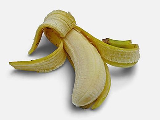 Bananas  Musa X paradisiaca L  Family: Musaceae  Pune, Maharashtra, India : Stock Photo