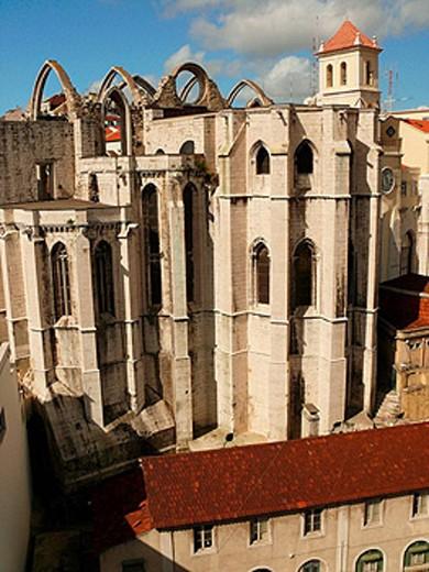 Stock Photo: 1566-438171 Lisboa, Portugal.