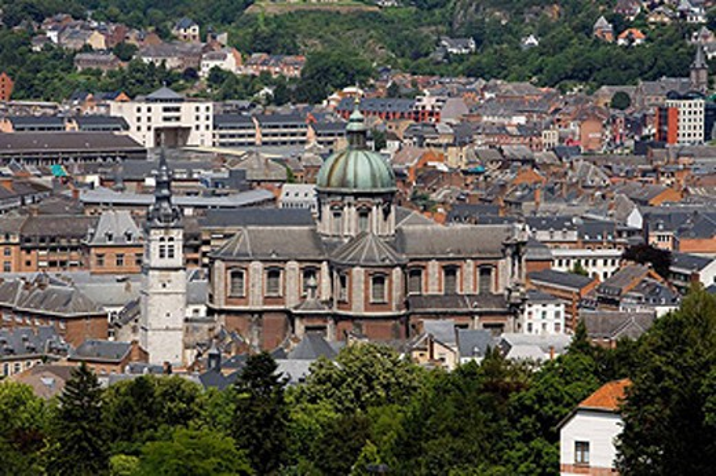 Namur, Belgium : Stock Photo
